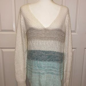 NWOT Maurices V-Neck Sweater